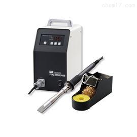 日本固特GOOT超大功率温度可调型电烙铁