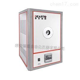 DTR-700球型高温黑体辐射源可选面源