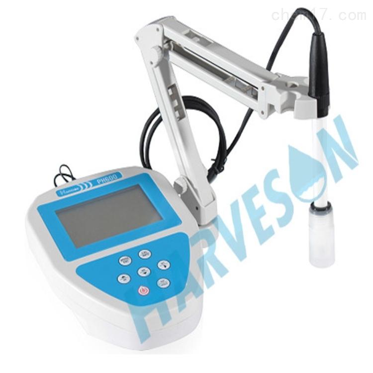 哈维森 台式pH/ORP测试仪
