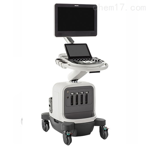 飞利浦彩色超声诊断系统