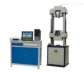 100t金属材料拉伸性能试验机