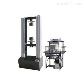 PE围裙焊接拉力试验机