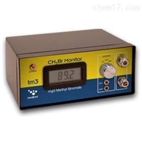 英国BEDFOND TM3溴甲烷检测仪