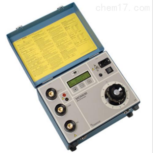 SVERKER750单相继电测试仪美国梅格Megger
