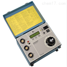 MOM690A欧姆计SVERKER750单相继电测试仪美国梅格Megger