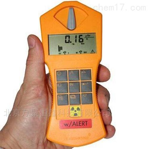 供应Gamma Scout 数字式射线检测仪
