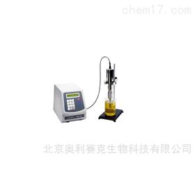 VC255/VC505/VC750/VC800SONICS 超声波破碎仪(适用于大容量样品)
