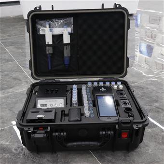 SP1100水质多参数检测仪