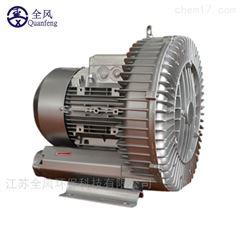 自动吸废料机配套风机