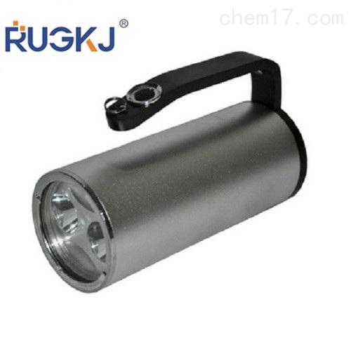 DYB7500-E12手提防爆探照灯