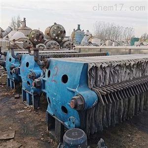 二手洗沙污泥压滤机回收
