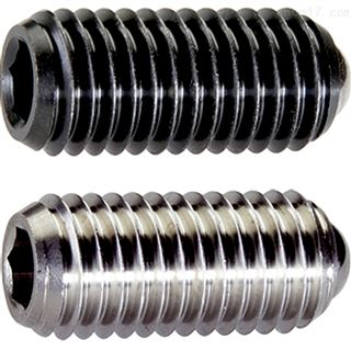 22051.0006德国Halder有可移动的球和槽22051定位柱