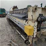 200常年供应出售回收二手板框压滤机