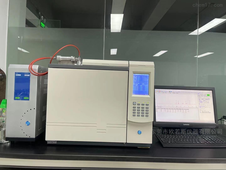 PAES邻苯二甲酸酯检测仪器 PAES测试仪器
