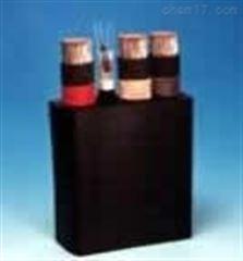 光纤复合橡皮绝缘扁平软电缆