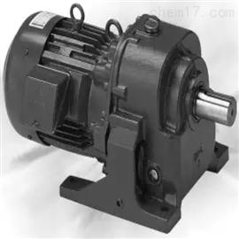 GM-LLJPB 11kW 1/3三菱减速电机GM-LLJPB 11kW 速比1/3