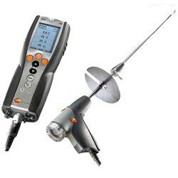 testo-340便携式烟气分析仪