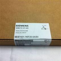西门子6ES7431-1KF20-0AB0
