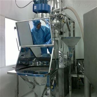 SPT气相二氧化硅输送设备