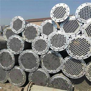 二手列管冷凝器回收处理