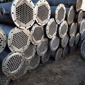 二手冷凝器板式换热器回收价