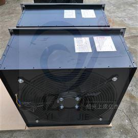 JVF-AM-250D4壁式轴流风机 侧壁式排风机  排风扇