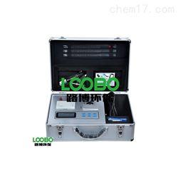 LB-TR-Q10一体式土壤肥料养分速测仪