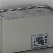 JHH-2D防干烧恒温水浴锅