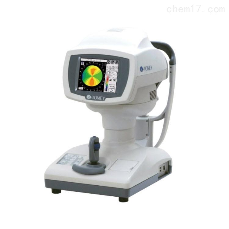 日本Tomey RT-7000全自动角膜曲率验光仪