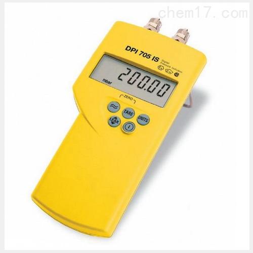DPI705手持式数字压力校验仪德鲁克Druck