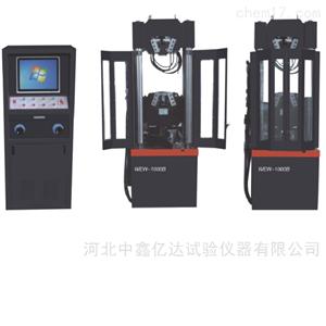 WEW微机屏显万能材料试验机