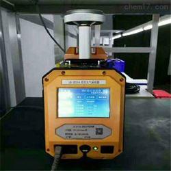 LB-2031A综合大气采样器(触摸屏电池版)