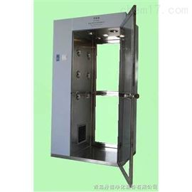 外冷轧板内不锈钢风淋室