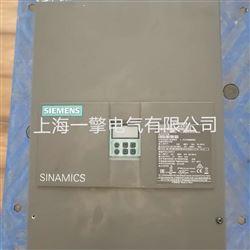 西门子6RA80直流调速器报故障维修