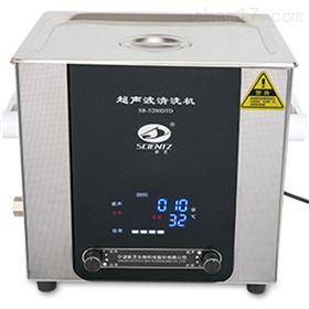 SB-5200DTD(240W)宁波新芝功率可调加热型超声波清洗机
