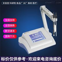 pH计酸碱度检测仪雷磁PHSJ-4F型