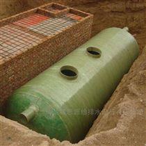 定制西藏玻璃钢污水处理设备销售