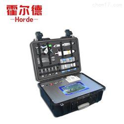 HED-SC水产中孔雀石绿检测设备