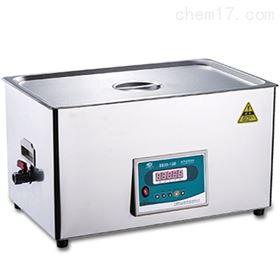 SB25-12D(600W)宁波新芝数显普通型超声波清洗机