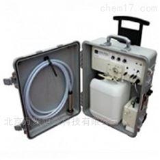 美国GW WS700 便携式多参数水质采样器