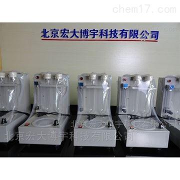 JP-2净化器定硫仪/测硫仪净化器全套净化装置功能讲解