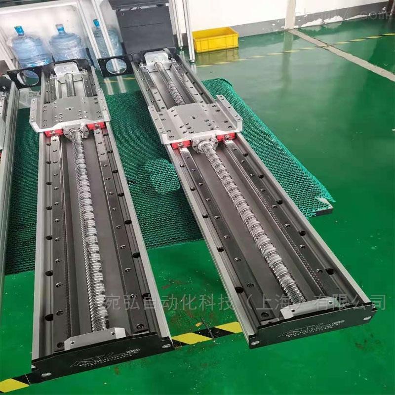 丝杆滑台RCB110-S550-MD