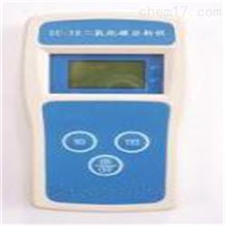 ZC-20手持式红外线二氧化碳浓度分析仪