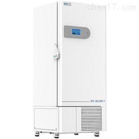 BDW-86L390-Y上海一恒超低温冰箱