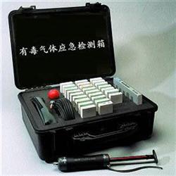 LB-20G常见的有毒有害气体进行快速定性定量分析