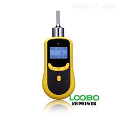 泵吸式电化学原理臭氧气体检测仪