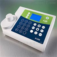 德国Aqualytic AL450 多参数水质分析仪