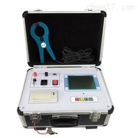 便携式数字电容电流测试仪