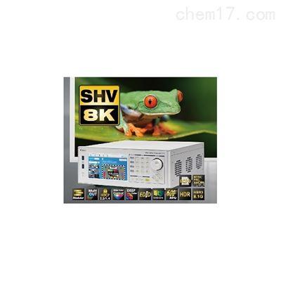 优质供应chroma8K图像信号发生器2238