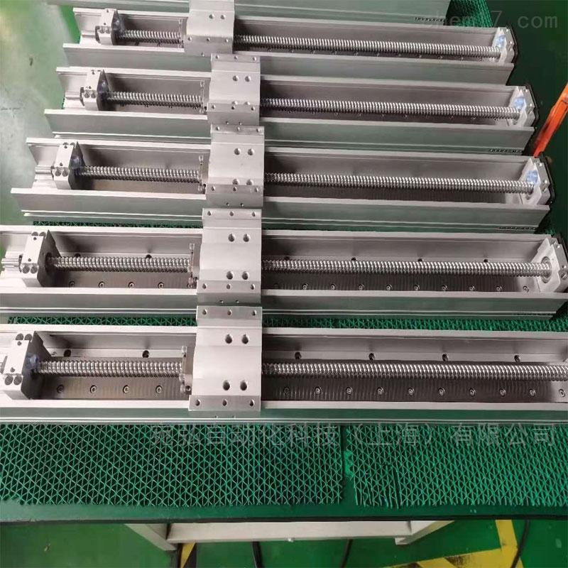 丝杆滑台RCB135-P10-S600-MR